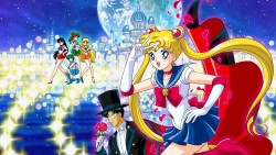 Sailor Moon coming to DVD in Australia and New Zealand December 2015