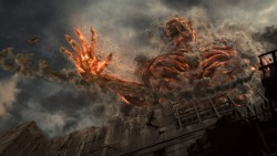 ATTACK ON TITAN PART 2: END OF THE WORLD – In Cinemas, Australia & New Zealand October 1 – 7 – Tickets On-Sale Now
