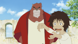 The Boy and the Beast – Screening Locations Announced!