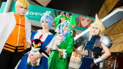 Your Ultimate Guide To Attending An Anime Festival!