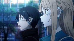 Sword Art Online The Movie: Ordinal Scale hits cinemas across Australia and New Zealand in 2017